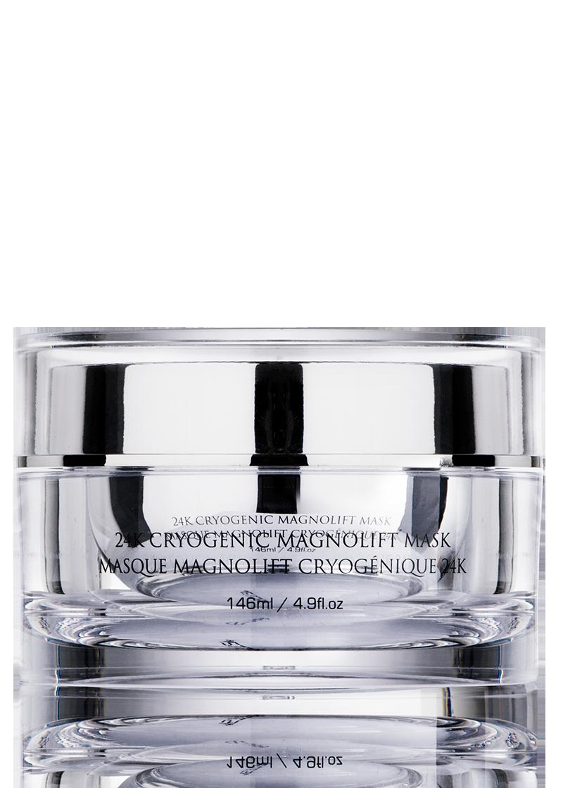 24K Cryogenic MagnoLift Mask
