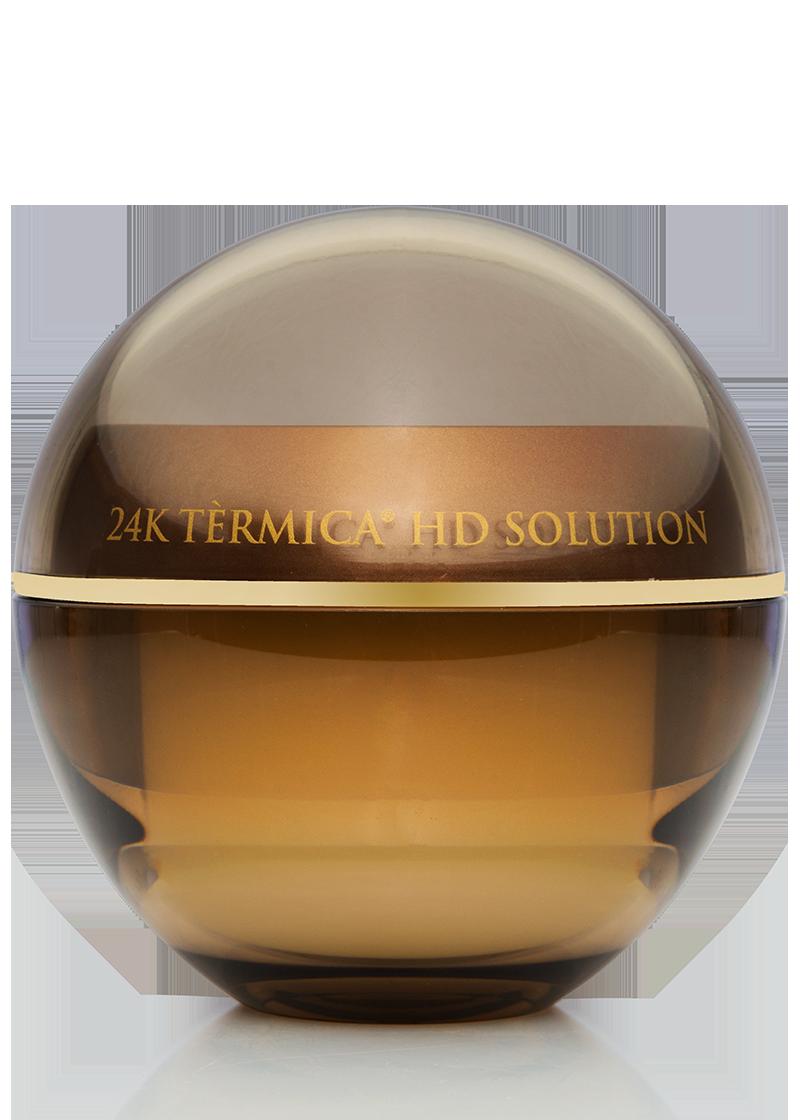 24K Tèrmica® HD Solution